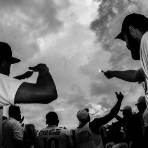 Santos x Corinthians