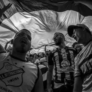 Inter de Limeira x Santo André