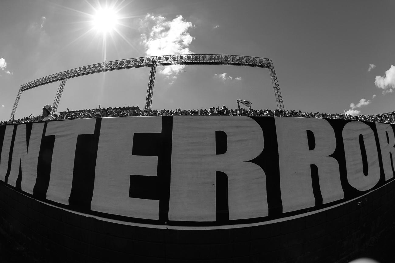 Fotos em Inter de Limeira x Santo André