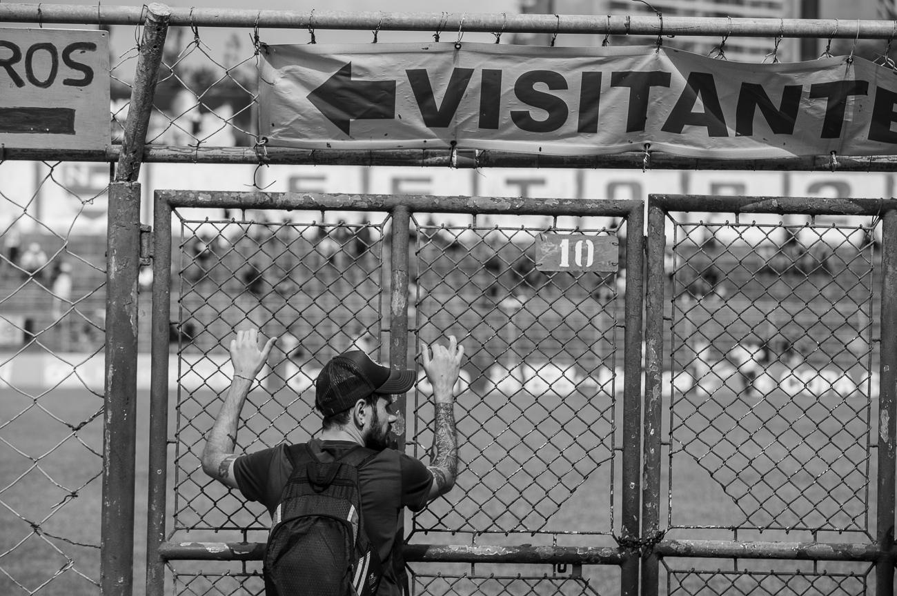 Fotos da torcida em Atlético-MG x São Bernardo